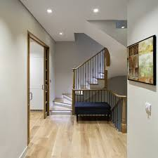 staircase lighting fixtures. Light Wood Stairs Decoration In Home With Staircase Lighting Also Led Fixtures