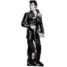 elvis 68 comeback special lifesize stand up