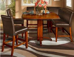shiraz six piece triangle table dining set. shiraz six piece triangle table dining set