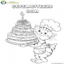 Verjaardags Kleurplaat Papa Fascinerend Kleurplaat Mama Jarig 45 45