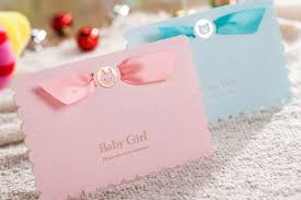 Baby Shower Invitation Cards Baby Shower Invitation Boys Girls Birthday Greeting Card Gifts Baby Shower Party Supplies Customizable 3d Cartoon Cute With Envelope Wedding
