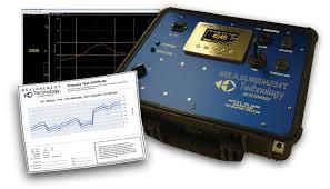 Lci 80x Digital Chart Recorder Rugged Controls