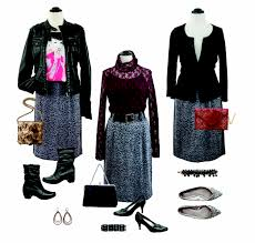 the rocker george gray and black leopard print pencil skirt in all three outfits xhilaration black faux leather motorcycle jacket united colors of
