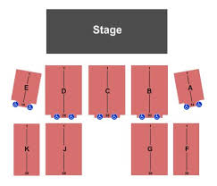 Summerstage Seating Chart Sherman Summer Stage Tickets And Sherman Summer Stage
