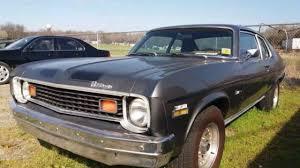 All Chevy black chevy nova : 1973 Chevrolet Nova Classics for Sale - Classics on Autotrader