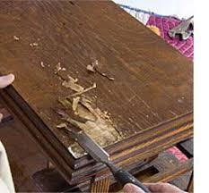 recycled wood furniture ideas. fast fixes for wood furniture wobbly legs repair veneer split chewed recycled ideas