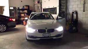 Led Lights For 2013 Bmw 328i Bmw Led Lighting Upgrade Lumens Ub Ultra Led Bulbs