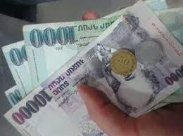 Армения – пенсия остается на прежнем уровне
