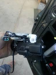 F150 Door Ajar Light Stays On Door Jamb Switch F150online Forums