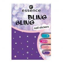 Buy <b>Essence</b> Bling <b>Bling Nail</b> Stickers Online at Special Price in ...