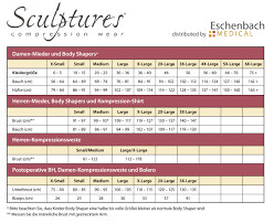 Sculptures Size Chart And Important Application Notes