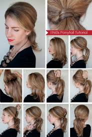 fabulous easy to do hairstyles for mothers day