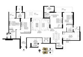 DLF The Crest Gurgaon Golf Course Road Sector         Sq Ft   View Floor Plan