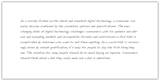 Example Of A Good Conclusion For An Essay Writing A Classification Essay