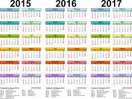 2018 Fiscal Calendar Printable | Calendario Pis