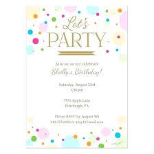 Card Birthday Invitations Exquisite Birthday Invitations Card Vector