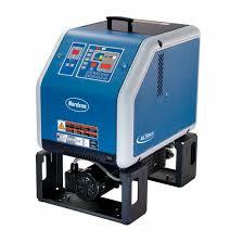 hot melt glue melter with gear pump altablue tt melters