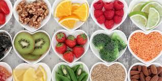 Risultati immagini per cibo salutare