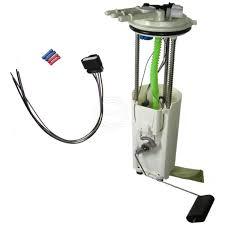 Gas Fuel Pump w/ Sending Unit for 97-02 Chevy Blazer S10 GMC Jimmy ...