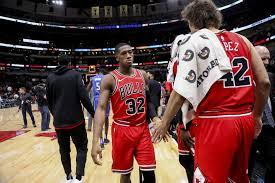 It's unlucky': Kris Dunn vows to be ...
