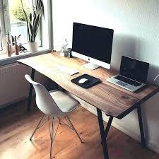 modern minimalist office computer. Minimalist Office Desk Setup Minimal Photo Mobile . Modern Computer E