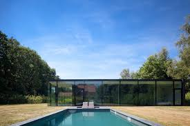 architecture houses glass. Ultra Modern Glass House Architecture Design Unique Houses N