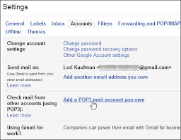 How To Use Email Gmail Guide Use Your Gmail Account To Access Other Accounts