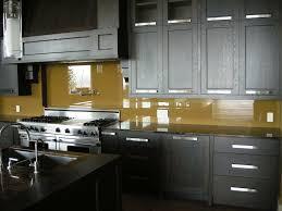 Yellow Kitchen Backsplash Kitchen Design Kitchen Backsplash Glass Tile Ideas Yellow
