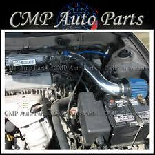 camry intake toyota camry 2 2l 4cyl air intake induction kit systems 1992 1996 blue fits