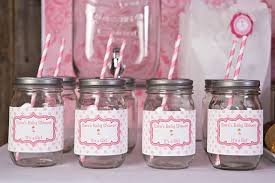 Decorating Water Bottles For Baby Shower Ballerina Baby Shower Decorations and Party Favors Baby Shower 25