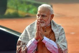 நரேந்திர மோடி பதவியேற்பு விழா : 6000 விருந்தினர்கள் பங்கேற்கும் கோலாகல விழா