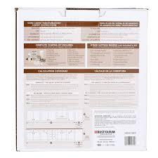 rust oleum transformations dark color cabinet kit 9 piece 258240 the