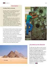 Texto de ciencias naturales de sexto grado 2016 1. Libro De Ciencias Naturales 6 Grado Pagina 14 Ciencias Naturales 6º Basico Texto Del Estudiante By