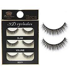 natural long false eyelashes thick cross makeup beauty fake eye lashes extension tools