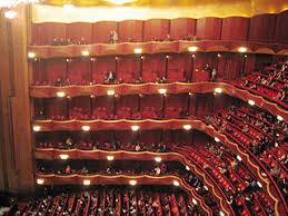 Metropolitan Opera Seating Chart Orchestra Www