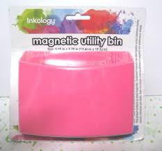 hot pink locker chandelier pink locker gem chandelier pink locker chandelier inkology magnetic utlility in hot pink from inkology