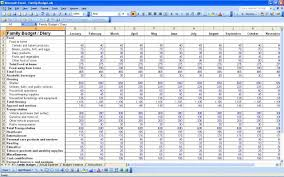 Tracking Expenses In Excel Using Excel To Help You Prepare For Tax Season Diamond