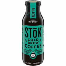 That doesn't make them alright though. Smith S Food And Drug Stok Unsweet Black Cold Brew Coffee 13 7 Fl Oz