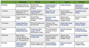 7 day diabetic meal plan protein diet plan for quick weight loss diet plan