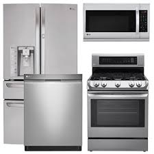 refrigerator and stove. refrigerator and stove