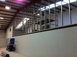 warehouse mezzanine modular office. Office Mezzanine. 1 Mezzanine Warehouse Modular