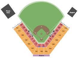 Rumble Ponies Seating Chart Binghamton Rumble Ponies Vs Erie Seawolves Tickets Wed Apr