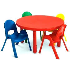 small toddler table
