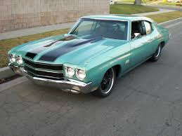 1970 Chevelle SS Powered With 1100 HP Duramax Up For Grabs ...