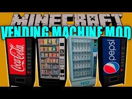 Wizard's Vending Machine Mod New 4848048] Wizard's Vending Machine Mod Download Minecraft Forum