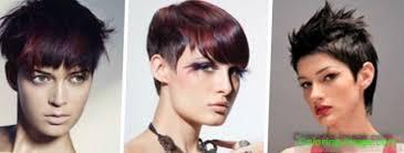 účes Garcon Pre ženy Pre Krátke Vlasy Typy S Fotografiami Kto By