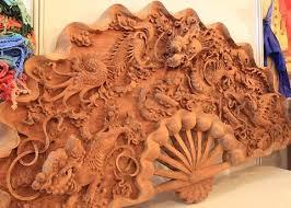 Nghề chạm khắc gỗ