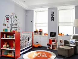color schemes for kids' rooms  hgtv