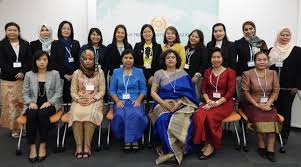 Women in asian politics