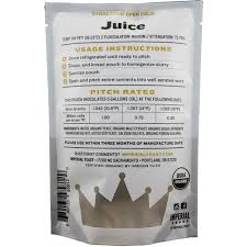 A38 Juice Imperial Organic Yeast